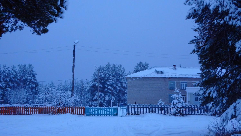 Луза кировская область фото